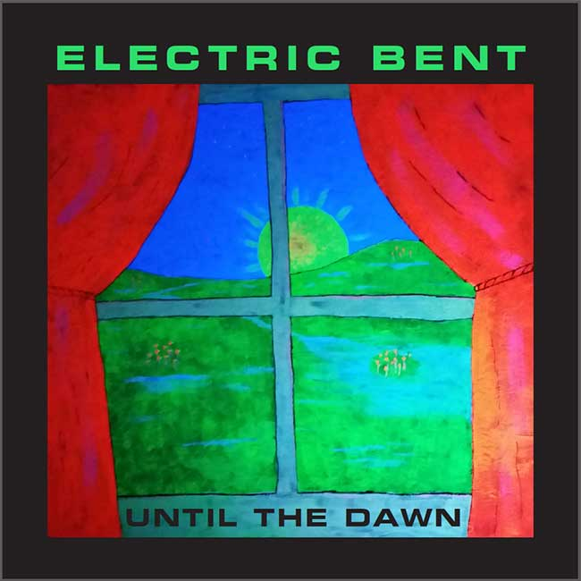 Bent CD Until The Dawn